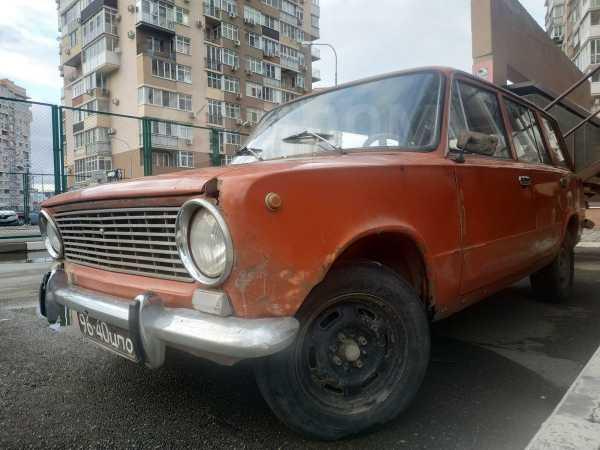 Лада 2102, 1976 год, 25 000 руб.