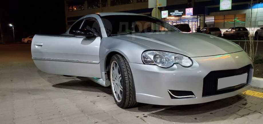 Chrysler Sebring, 2003 год, 250 000 руб.