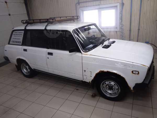 Лада 2104, 1998 год, 49 000 руб.