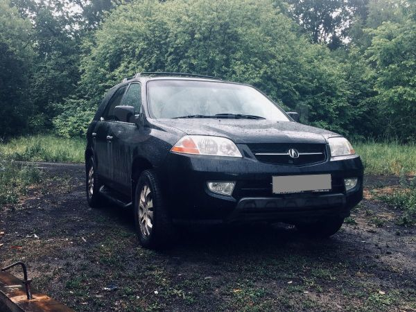 Acura MDX, 2003 год, 405 000 руб.