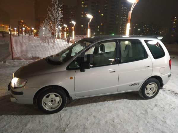 Toyota Corolla Spacio, 1997 год, 280 000 руб.