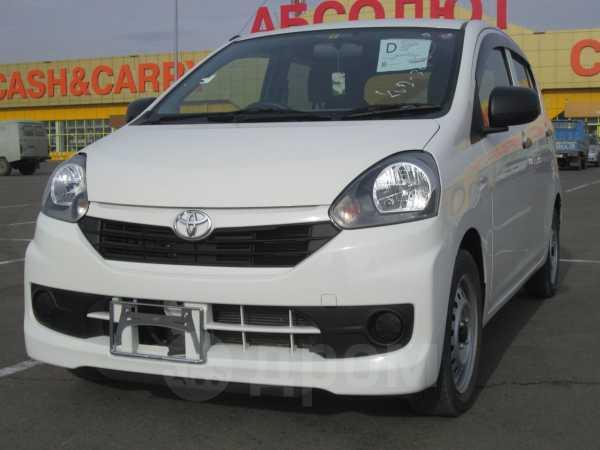 Toyota Pixis Epoch, 2016 год, 375 000 руб.
