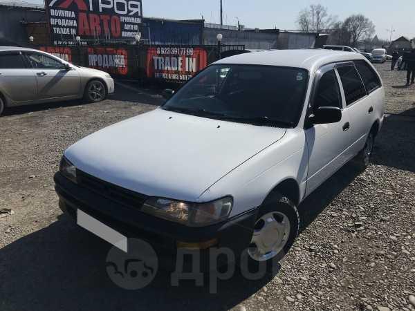 Toyota Corolla, 2001 год, 199 000 руб.