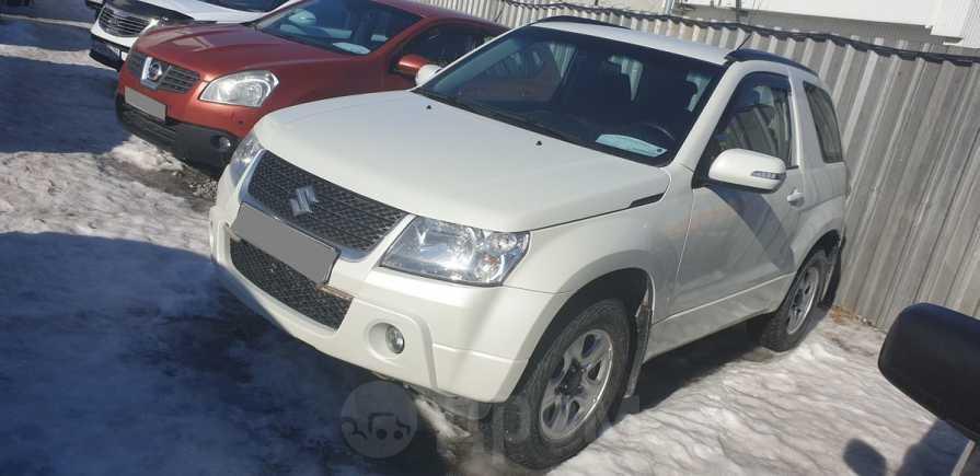 Suzuki Grand Vitara, 2011 год, 650 000 руб.