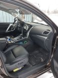 Mitsubishi Pajero Sport, 2018 год, 2 470 000 руб.