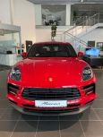 Porsche Macan, 2020 год, 5 315 248 руб.