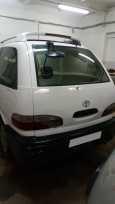 Toyota Estima Lucida, 1999 год, 120 000 руб.