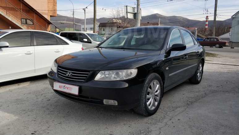 Hyundai Grandeur, 2007 год, 397 000 руб.