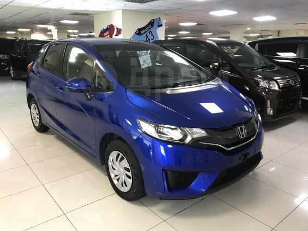 Honda Fit, 2015 год, 665 000 руб.
