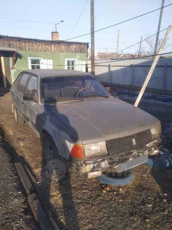 Москвич 2141, 1992 год, 30 000 руб.