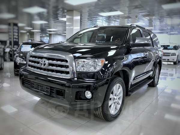 Toyota Sequoia, 2013 год, 2 690 000 руб.