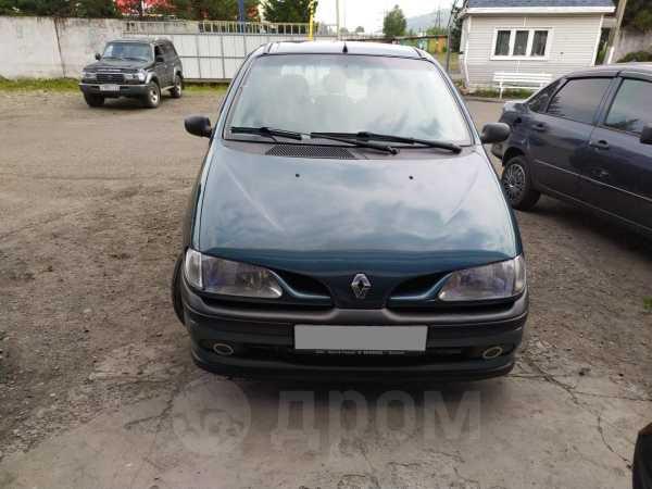 Renault Megane, 1997 год, 205 000 руб.