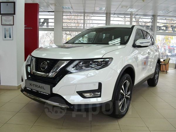 Nissan X-Trail, 2018 год, 2 050 000 руб.