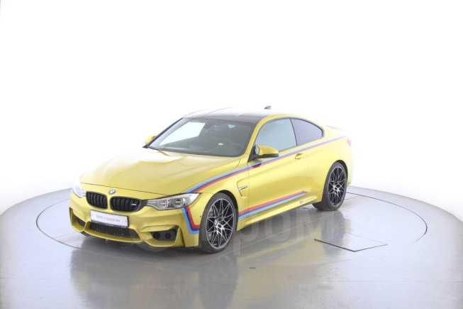 BMW 4-Series, 2016 год, 2 990 000 руб.