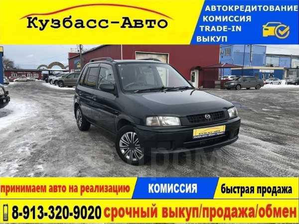 Mazda Demio, 1998 год, 129 000 руб.
