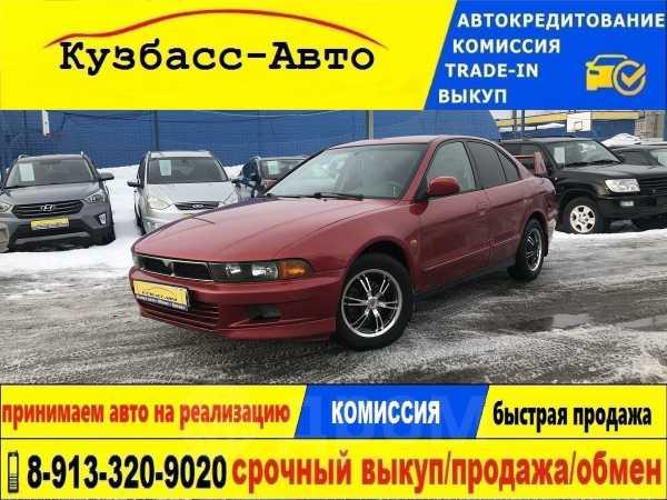 Mitsubishi Galant, 1997 год, 179 000 руб.