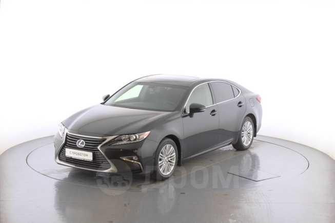 Lexus ES250, 2016 год, 1 565 000 руб.