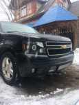 Chevrolet Tahoe, 2012 год, 1 250 000 руб.