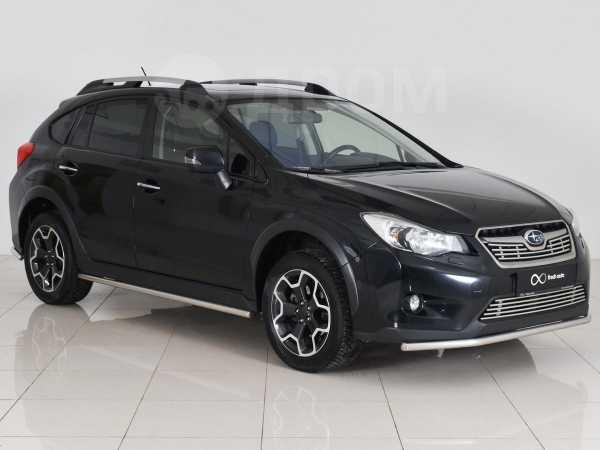 Subaru XV, 2013 год, 1 019 000 руб.