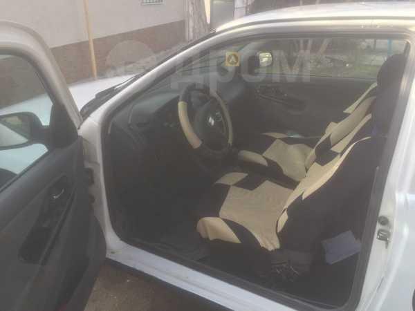 SEAT Ibiza, 2000 год, 115 000 руб.