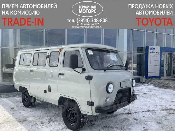 УАЗ Буханка, 2019 год, 777 000 руб.