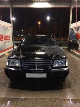 Тверь S-Class 1994