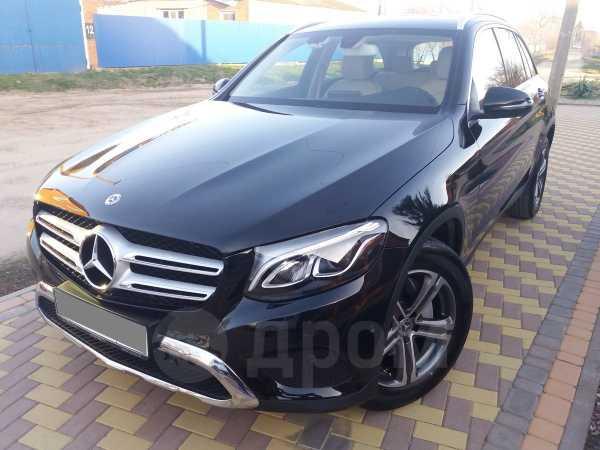 Mercedes-Benz GLC, 2019 год, 2 599 000 руб.