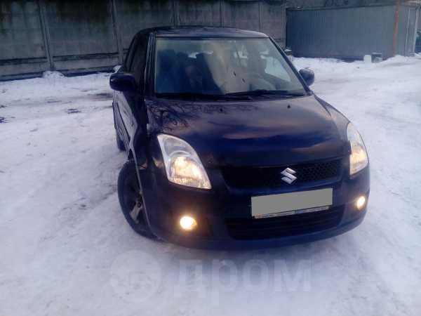 Suzuki Swift, 2008 год, 310 000 руб.