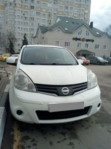 Брянск Nissan Note 2009