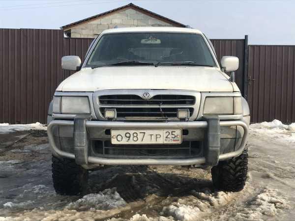 Mazda Proceed Marvie, 1996 год, 240 000 руб.