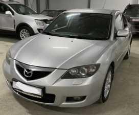 Мурманск Mazda Mazda3 2009
