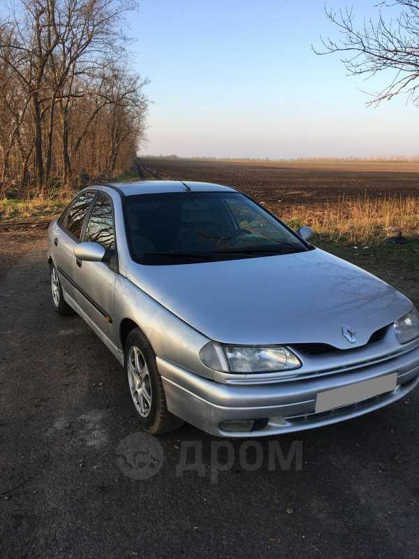 Renault Laguna, 1996 год, 130 000 руб.