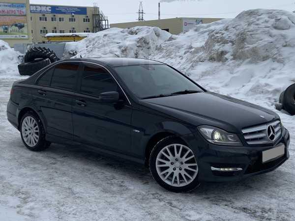 Mercedes-Benz C-Class, 2011 год, 760 000 руб.