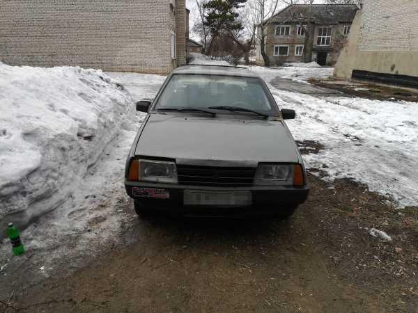 Лада 21099, 1994 год, 36 500 руб.