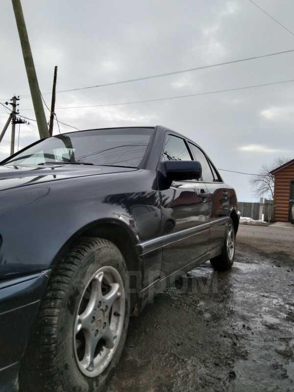 Mercedes-Benz C-Class, 1998 год, 215 000 руб.