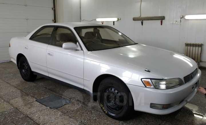 Toyota Mark II, 1994 год, 350 000 руб.