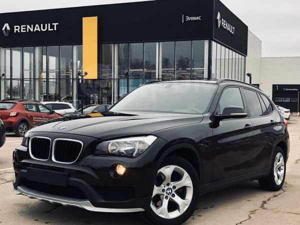 BMW X1, 2014 год, 949 000 руб.