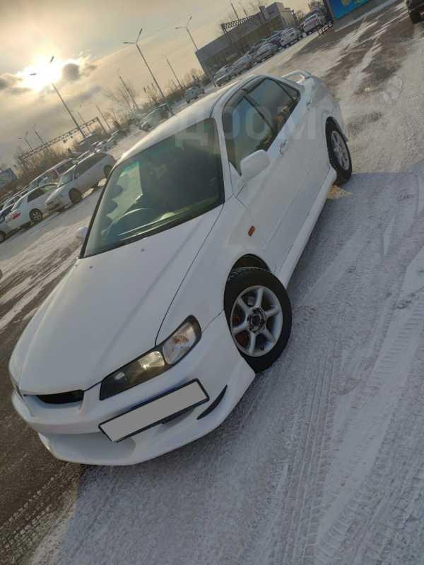 Honda Accord, 1998 год, 360 000 руб.