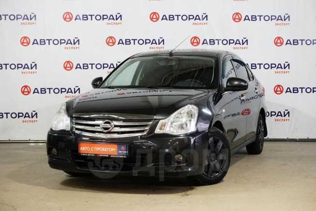 Nissan Almera, 2014 год, 375 000 руб.