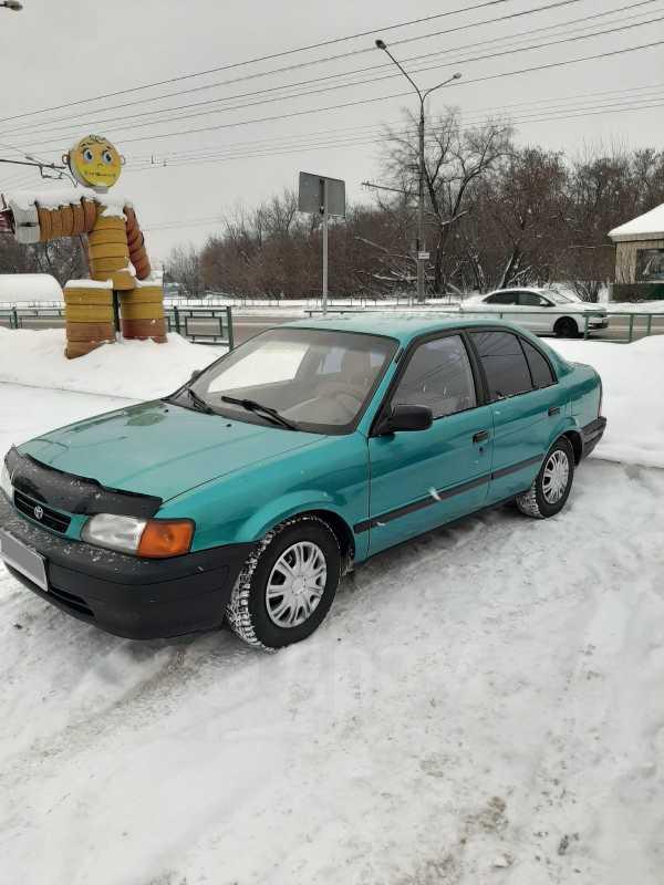 Toyota Tercel, 1996 год, 145 000 руб.