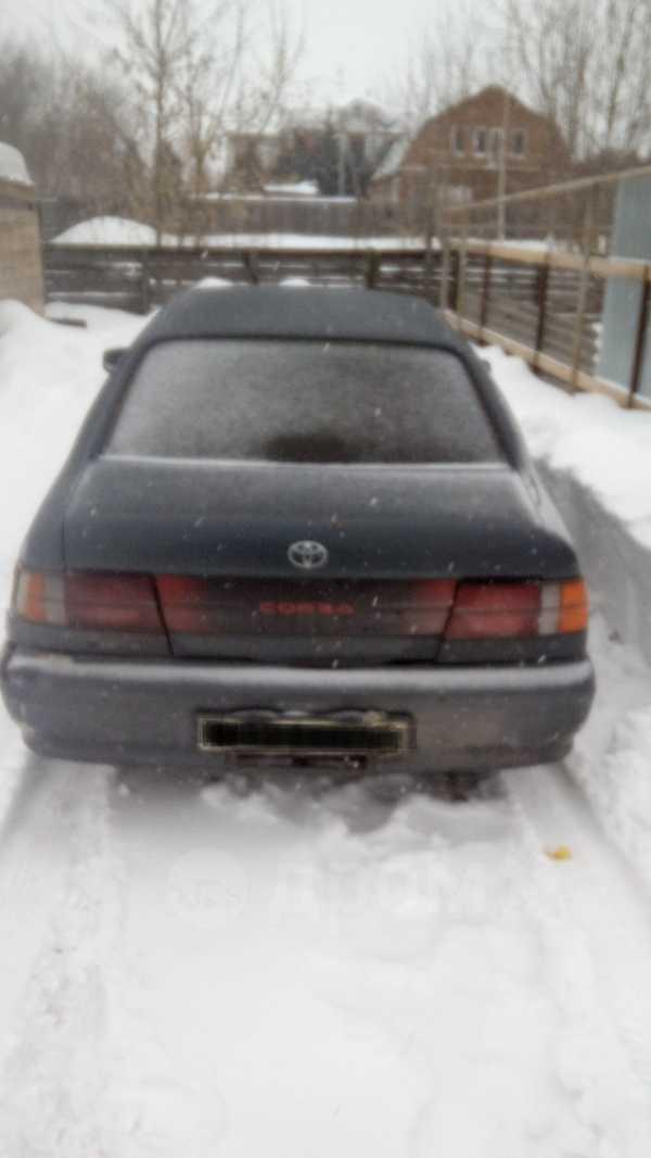 Toyota Corsa, 1993 год, 50 000 руб.