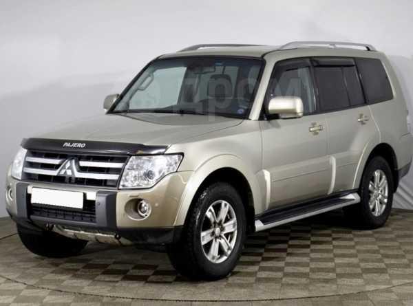 Mitsubishi Pajero, 2008 год, 945 000 руб.