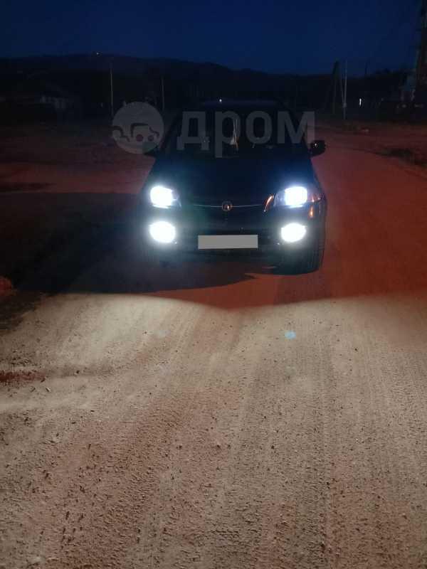Acura MDX, 2001 год, 380 000 руб.