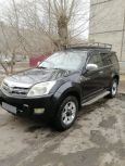 Great Wall Hover, 2007 год, 390 000 руб.