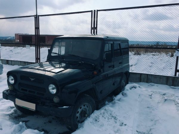 УАЗ Хантер, 2011 год, 270 000 руб.