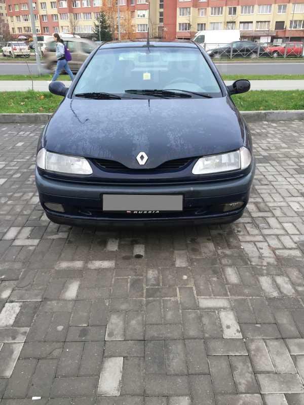 Renault Laguna, 1994 год, 90 000 руб.