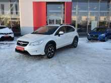 Архангельск Subaru XV 2014
