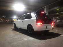 Екатеринбург Corolla II 1998