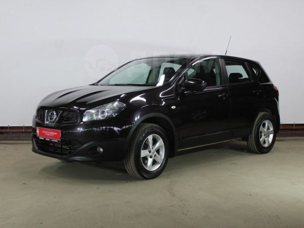 Nissan Qashqai, 2010 год, 475 000 руб.