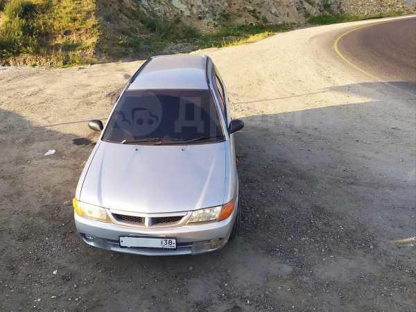 Nissan AD, 2002 год, 165 000 руб.